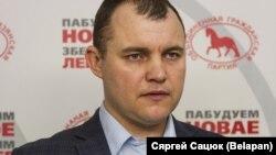 Сяргей Штода