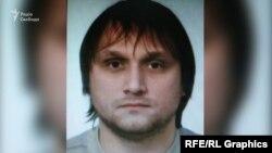Інтерпол розшукує громадянина Білорусі Володимира Юрченка від 2014 року