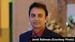 جاوید رحمان، گزارشگر جدید ویژه سازمان ملل در امور حقوق بشر در ایران