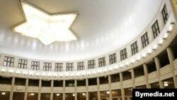 Ратифицировал ли парламент Белоруссии Таможенный кодекс - тайна, покрытая мраком