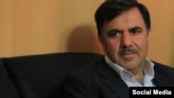 عباس احمد آخوندی