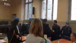 Суд у італійській Павії у справі нацгвардійця Марківа