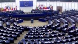 ევროპარლამენტის კრიტიკული რეზოლუცია მუხთარლის საქმეზე