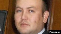 Андрей Кубатин