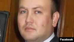 Андрей Кубатин.