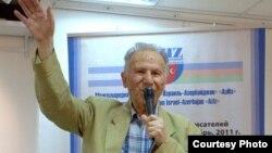 İsrail - Çingiz Hüseynov