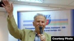 Çingiz Hüseynov
