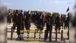 Napad Al-Šababa na vojnu bazu u Keniji