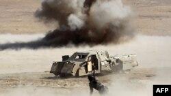 """""""Bitka za Mosul biće teška"""", ocenio Barak Obama"""