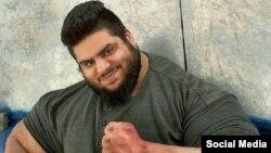 «هالک ایرانی»: عکسم را کنار جلاد داعش قرار دادند