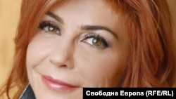 Анна-Мария Пеева