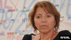 Mirjana Karanović, foto: Midhat Poturović