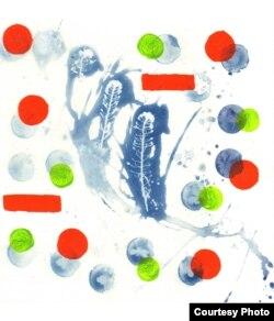 Графика од Рено Рулман.