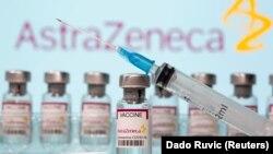 استرا زینیکا واکسین ضد کوید -۱۹