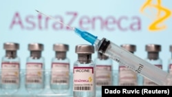 آرشیف، د اسټرازینکا واکسین
