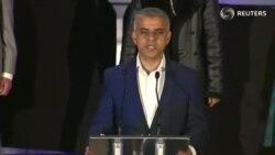Londona musulman häkim saýlandy