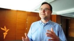 Дәниз Бәдретдин Таллинн форумы турында