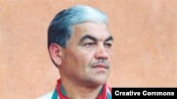 Маҳмадшариф Сулаймонов