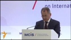 Москва ги обвини САД за кризите во светот