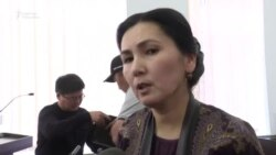 Салянова: Мандатымды кайра алуунун жолу бар