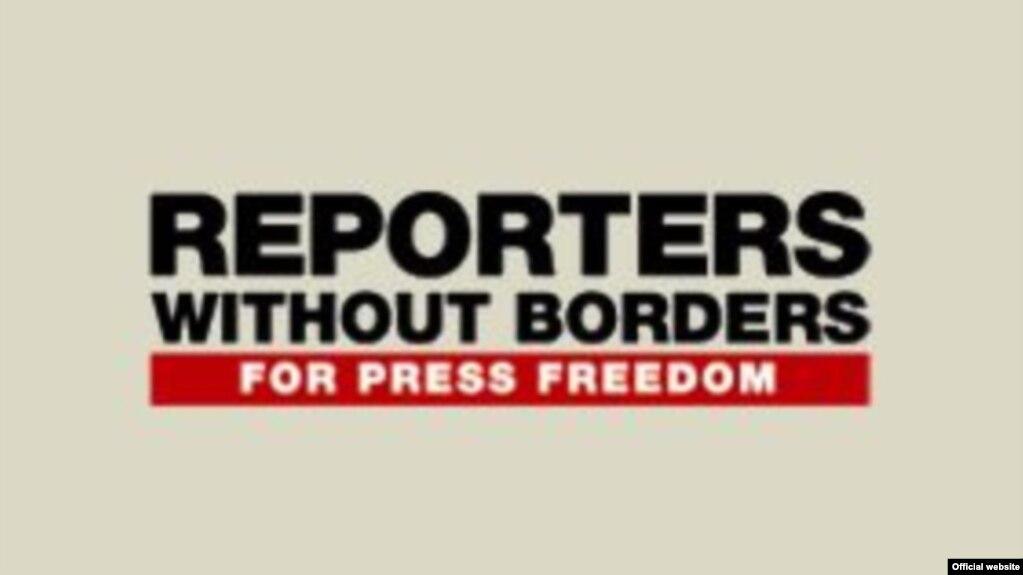 «Репортеры без границ»: «Разнообразие СМИ в Армении расцветает»