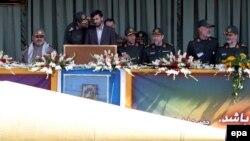 «Шахаб-3» несет послание как внешним, так и внутренним врагам президента Ахмадинеджада