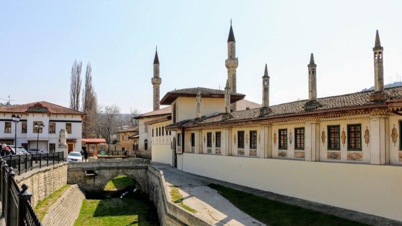 В Крыму утверждают о продлении сроков «реставрации» Ханского дворца
