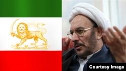 علی یونسی، دستیار ارشد حسن روحانی در امور اقوام و اقلیتهای دینی و مذهبی.