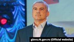 Сергій Аксенов (Аксьонов)