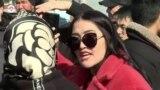 Азия: торговый конфликт на крупнейшем рынке Кыргызстана