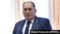 Dragan Mektić ministar sigurnosti BiH