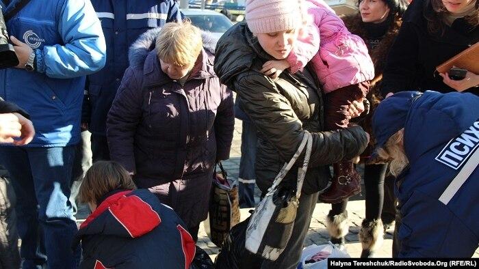 ВУкраїні зареєстрували 1,7 млн переселенців,— Мінсоцполітики