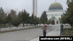Aşgabat