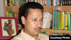 د بلوڅ ملت پال ګوند بلوچستان نشنل پارټۍ یو مشر او پخواني سنېټر سناء الله بلوڅ