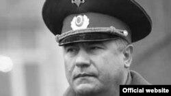 Владимир Колокольцев, новый начальник ГУВД Москвы
