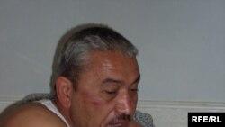 Кыргызстандын адам соодасынын курмандыгы Абитжан , 2009-жылдагы сүрөт