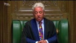 Спікер Палати громад зібрався у відставку на тлі вимушених канікул парламенту Британії – відео