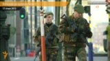 Бельгияда қауіпсіздік күшейтілді