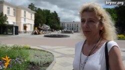 Общественные деятели о российских реалиях в Крыму
