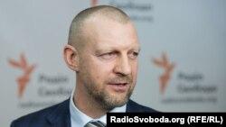 Андрей Тетерук критикует соглашение