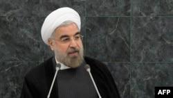 Новый президент Ирана Хасан Роухани