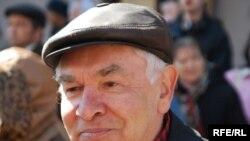 Рафаэль Мостафин