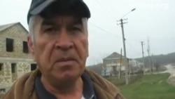 Бахчасарай кырымтатарлары Русиягә кушылуга каршы