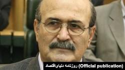 غلامرضا سلامی، عضو شورایعالی انجمن حسابداران خبره ایران