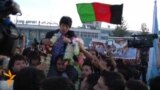 Sole Afghan Olympic Medalist Returns Home