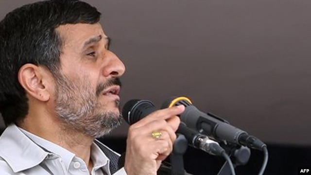 Iranian President Mahmud Ahmadinejad has made a series of new appointments