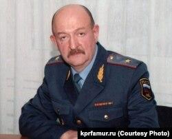 Юрий Фокин
