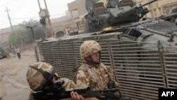 Присутствие иностранных войск не принесло в Ирак спокойствия