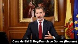 Kralj Španjolske Felipe VI.