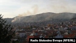 Загаден воздух во Битола